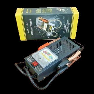 Battery Alternator Testers Digital & Analogue (1)